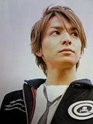 生田斗真のこのアングルが好き。