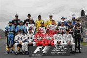 mixi F1 Club