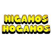 HIGAMOS HOGAMOS