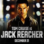 アウトロー JACK REACHER