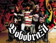 【BOBOBRAZIL】-from mexico-