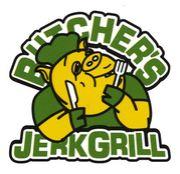 BUTCHER'S JERK GRILL