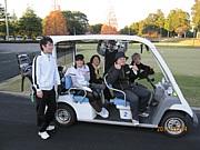 新宿ゴルフ倶楽部