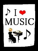 必由♪音楽
