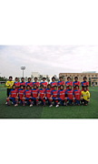 A3サッカー代表'09