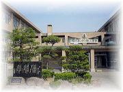 甲府市立国母小学校