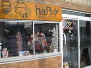 旭川古着屋in『happy』