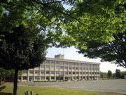 多摩市立北貝取小学校