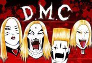 Go To DMC !!