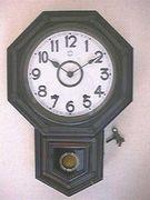 西千葉 喫茶古時計