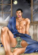 お風呂も一緒がぃぃ-for gay