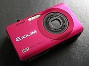 EXILIM EX-Z90