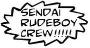 sendai rudeboy crew