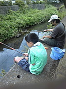 北川釣り倶楽部