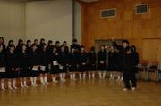 県西音楽科22期生 Since 2004