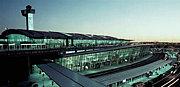 ニューヨーク JFK 国際空港