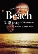 the Beach @ MICROCOSMOS