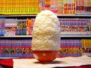 大盛りの店 in 熊本