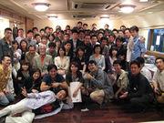 東京在住北大平成卒業コミュ