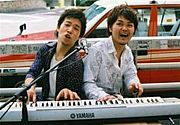 ♪西口ピアノフェス♪