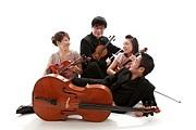 シフォン弦楽四重奏団