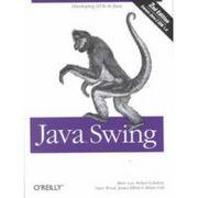 SwingでJava GUI 開発