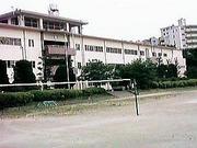 北九州市立黒崎中学校1986年卒業