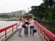 上京グミグミ