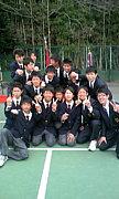 柳高テニス部タニーニョの代