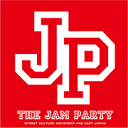 THE JAM PARTY