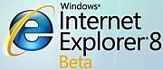 InternetExplorer8 /IE8