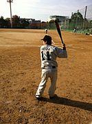 ぷらっと*草野球*