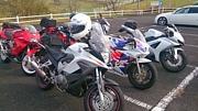 Tama Touring Rider's