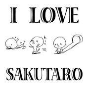 =I  LOVE  SAKUTARO=