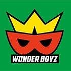 Wonder Boyz K-POP
