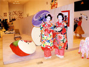 「カオリとマリ子」友の会