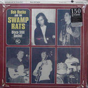 SWAMP RATS● Devil Of Fuzz ●