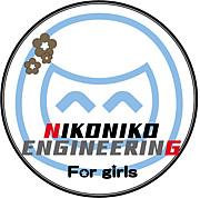 ★ニコニコ For girls★