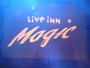 Live inn Magic