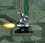 ミサイルライダー/BALDR SKY