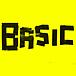 BASIC-ベーシック-