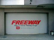 FREEWAY/TWOTOP OB会