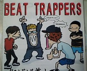 BEAT TRAPPERS