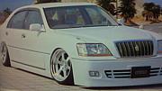北海道 VIP  CAR
