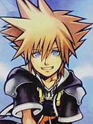★KINGDOM HEARTS★SORA