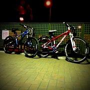 自転車ポタリングの会