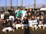 ソフトボール 永山リーグ