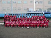 帝京大学サッカー部