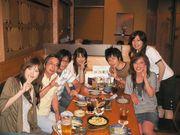 ☆同窓会2009 for キヨシ組☆