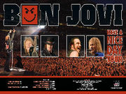 Bon Jovi 一人でライブ!